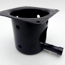 木製の餌のグリルの喫煙者の置換の火の焼跡の鍋バーナーボックス
