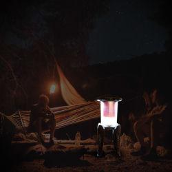 Спорт и отдых на открытом воздухе чрезвычайных ситуаций портативный яркий светодиодный индикатор симметричные кемпинг Кемпинг фонари