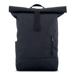 حقيبة ظهر مصنوعة من قنينة قماش معاد تدويرها مضادة للسرقة وحقيبة ظهر للحيوانات الأليفة