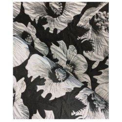 100% poliéster tecido Jacquard de vestuário e de produtos têxteis