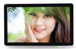 高い明るさ大きいスクリーンのディスプレイ・モニター媒体広告の表示壁の台紙の屋内Windows WiFiのカメラLCDは広告する