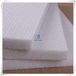 Polyester-Sofa-Matratze, die Faser-Füllmaterial anfüllt