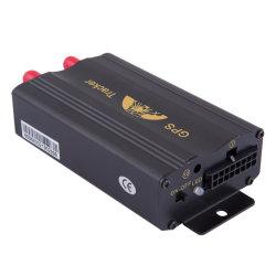 点火を持つ元のTk103 Coban GPSの追跡者の手段の位置の発見者は機能を断ち切った