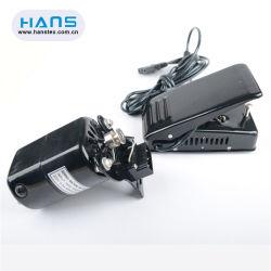 Hans Custom Manufactured de Industrial Motor van de Naaimachine