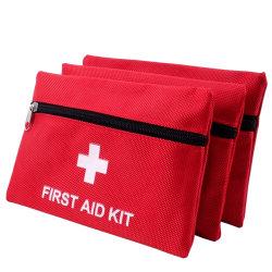 Suministros médicos Inicio Mini kit de primeros auxilios precio de fábrica