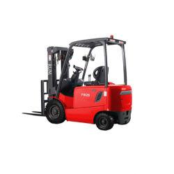 Fb25 2500kg Capacité du chariot élévateur électrique