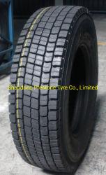 더블 스타/더블 스타 Dsr08A 트럭/트레일러/트랙터 레이디얼 타이어 315/80r22.5 315/70r22.5 12r22.5