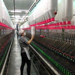 Hot Sale Textiel 100% polyester gesponnen garen naaidraad 30s/2, 40s/2, 40s/3, 42s/2, 45s/2, 50s/2, 52s/2, 60s/2, 60s/3