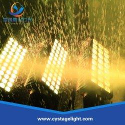Wasserdichter im Freien IP65 400W LED Röhrenblitz für Stadium/Theater/Studio/Ereignis/waschendes bewegliches Licht