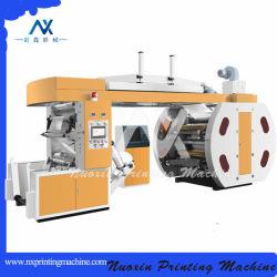 O fabricante da máquina de impressão do Tambor Central