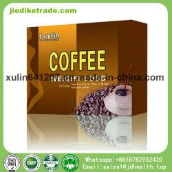 QuえーMei Gyrophoraのコーヒー、コーヒーを細くするLeptinの減量