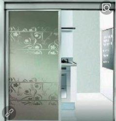 داخلية آليّة منزل [سليد دوور] مشغّل /Kit [سمي], سكنيّة [سمي-وتو] باب فتّاح
