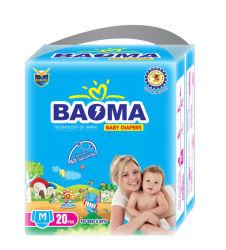 OEM бесплатные образцы приятный дизайн Baby Diaper элементов матрицы воздуха