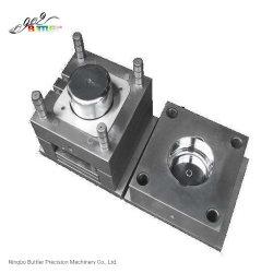 China de Fábrica de Moldes Diseño moldeado a presión las piezas del robot en la empresa de moldeo de plástico doble
