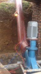 10kw très faible de la tête de l'eau turbine Kaplan
