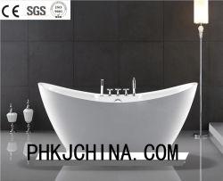 billig freistehende Acrylheiße Wanne-gesundheitliche Waren der badewannen-pH0512