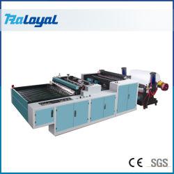 Автоматическая бумажная пленка с высокой скоростью Sheeter механизма