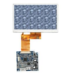 4.3 5 7 10 inch Intercom LCD-scherm met Stuurprogrammakaart voor deurbel Video Intercom Building Monitor Intelligent Security