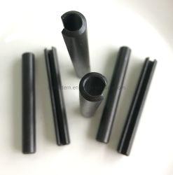 Aço carbono DIN1481 o pino de mola fendido