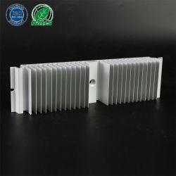 Алюминиевый радиатор для Munafacturer светодиодный индикатор/светодиодные лампы панели/LED контакт/светодиод высокой отсек для фонаря освещения/Музей контакт лампа