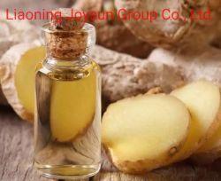 100 % pure et naturelle de l'huile de gingembre