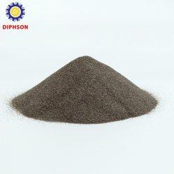 연마성 및 불응성 BFA/브라운 알루미늄 산화물/브라운 퓨즈 알루미늄