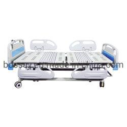 Letto di ospedale Letti Mobili letto ICU strumento medico elettrico usato
