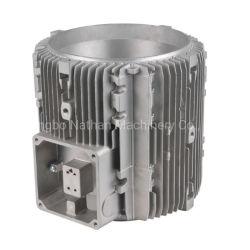 알루미늄 다이 주조 맞춤 구성 자동차 자동 알루미늄 오토바이 부품