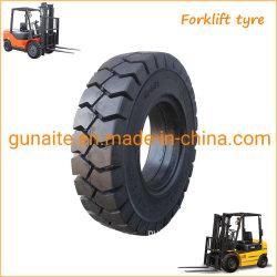 Prensa neumática de sólidos industriales minicargadores montacargas Neumático Neumático (8.15-15 8.25-12 8.25-15)