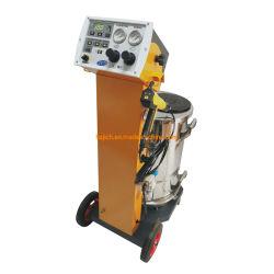 El equipo de pulverización electrostática en polvo para el cuadro de distribución/aparato eléctrico