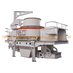 VSI Sand Making machine voor Coblle Stone