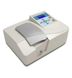 Gamma di lunghezze d'onda digitali spettrofotometro UV Vis 320 nm