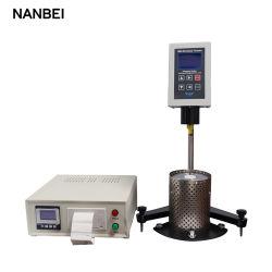 NDJ-1c Viscometer voor directe aflezing van vloeistof met lage viscositeit