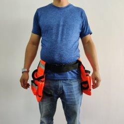ツールベルト、反射ツールベルト、耐久のツールベルト、方法ツールベルト、昇進のツールベルト、大きい容量のツールベルト、または電気ツール、ハードウェアのために、中国の製造