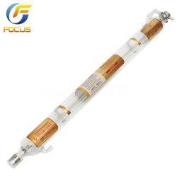 tube laser CO2 Verre 800mm 50W Laser en verre de lampe pour machine de découpage à gravure laser CO2