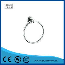 304ステンレス鋼の円形の管タオルのホールダーのリング