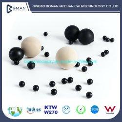 Резиновую прокладку из пеноматериала EVA, прокладку, силикагеля продукты, EPDM губкой резиновый шар для гидравлического уплотнения