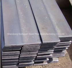بناء عالي القوة، الكربون الخفيف المسطح من الألواح الفولاذية المعدنية المسطحة السعر البار