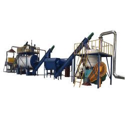 Stapel Coocker für Produktion des Fischmehl-und Fisch-Öl-/Knochen-Mahlzeit-/tierischen Fetts und Öl/Feder-Mahlzeit/Dünger/Heizung und Sterilisierung/Knochen und Fleisch-Öl