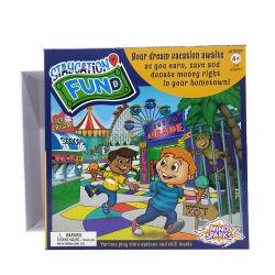 طباعة مخصصة ألعاب تعليم ذكي للأطفال ألعاب