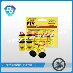 Expert Catch Fly Catcher Fly Glue Trap Strong Adhesive