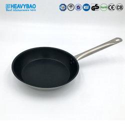 Heavybao Home Aparelho Non-Stick prato cozinhado panelas Frigideira