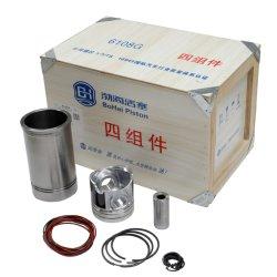 piezas de repuesto Yuchai Yc6108Auto Diesel g 4108g la camisa del cilindro
