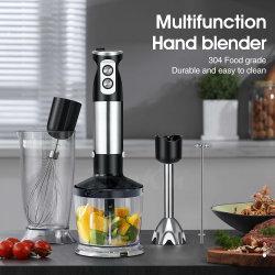 5 in 1 Mehrzweck-Entsafter elektrische Hand Stick Blender Küche Gerät