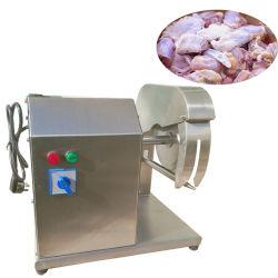 El equipo de sacrificio Poltury máquina de procesamiento de pollo pollo Máquina de corte (QH200C+)