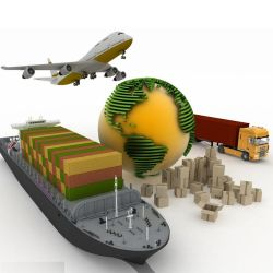Serviço de Transporte aéreo de mercadorias para expedição Amazônica