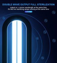 El ozono Controlador de luces de iluminación LED lámpara ultravioleta las ventas a granel Productos LED de iluminación