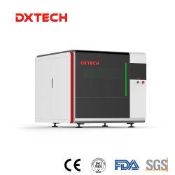 CNC 3000W 4000W 소형 저울 정밀 섬유 레이저 절단 기계 금속