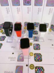 2021 سعر الجملة في ty موديل جديد Smart Watch Bluetooth Smart شاهد الهاتف Hw28