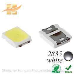 LED 다이오드 2835 백색 시리즈 2 년 보장 무료 샘플 SMD LED